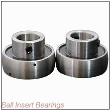 31.75 mm x 62 mm x 23,83 mm  Timken GRA103RR2 Ball Insert Bearings
