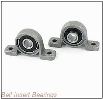 Dodge INS-GTM-103 Ball Insert Bearings