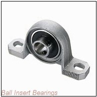 Dodge INS-SCED-200 Ball Insert Bearings