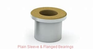 Boston Gear (Altra) M1416-12 Plain Sleeve & Flanged Bearings