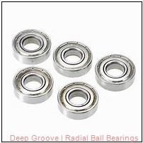 25 mm x 62 mm x 17 mm  Koyo Bearing 6305 2RD Radial & Deep Groove Ball Bearings