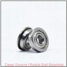 FAG 6048-M-C3 Radial & Deep Groove Ball Bearings