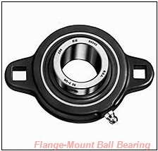 AMI UGSLF207-20 Flange-Mount Ball Bearing Units