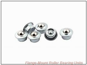 Hub City KFBE2-3/16LT Flange-Mount Roller Bearing Units