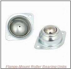 Sealmaster USFBE5000-212-C Flange-Mount Roller Bearing Units