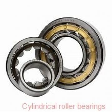 American Roller D 1221 Cylindrical Roller Bearings