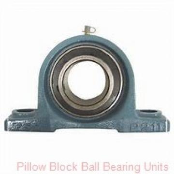 Hub City PB250DRWX1-3/4 Pillow Block Ball Bearing Units