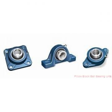 AMI MUCP207-20NP Pillow Block Ball Bearing Units
