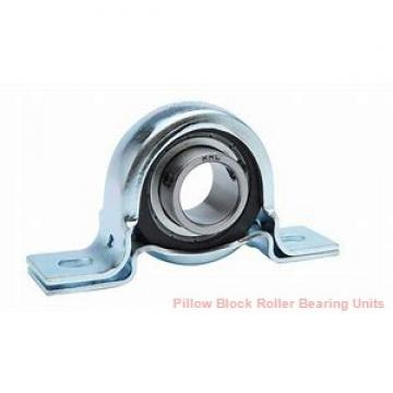 2.938 Inch | 74.625 Millimeter x 3.594 Inch | 91.288 Millimeter x 3.25 Inch | 82.55 Millimeter  Dodge SP4B-S2-215RE Pillow Block Roller Bearing Units