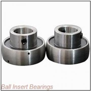 Dodge INS-SCH-207-E Ball Insert Bearings