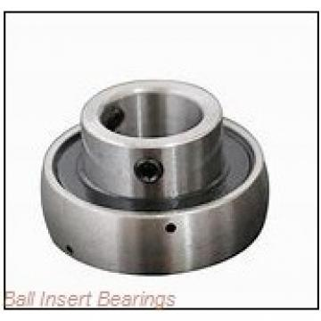 NSK SUC206-20 Ball Insert Bearings
