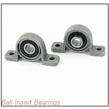 Sealmaster ERX-38 LO Ball Insert Bearings