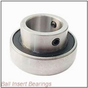 Dodge INS-SCH-203-E Ball Insert Bearings