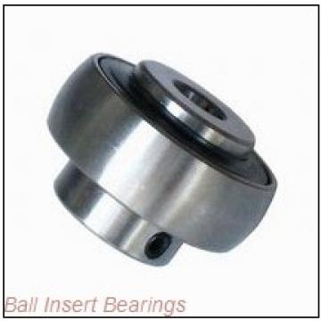 Dodge INS-SCMED-203 Ball Insert Bearings