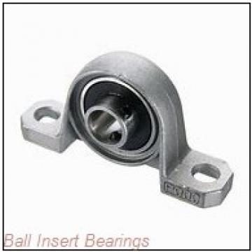 Dodge INS-SCH-203 Ball Insert Bearings