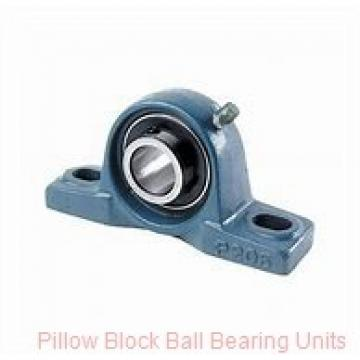 Hub City TPB220URX1 Pillow Block Ball Bearing Units