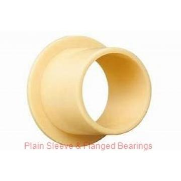 Boston Gear (Altra) M2024-22 Plain Sleeve & Flanged Bearings