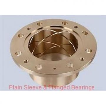 Boston Gear (Altra) M2224-16 Plain Sleeve & Flanged Bearings
