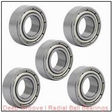 60 mm x 130 mm x 31 mm  FAG 6312-2Z Radial & Deep Groove Ball Bearings
