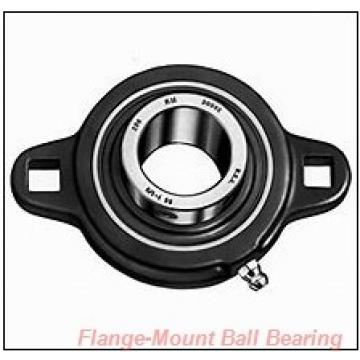 Hub City FR250URWX1 Flange-Mount Ball Bearing Units