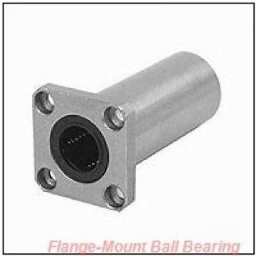 INA RMEO60 Flange-Mount Ball Bearing Units