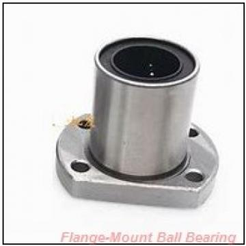 Timken YCJT1 11/16 SGT Flange-Mount Ball Bearing Units