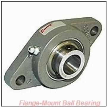 AMI UCFT207-22NPMZ2 Flange-Mount Ball Bearing Units