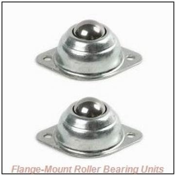 Dodge F4S-IP-104L Flange-Mount Roller Bearing Units