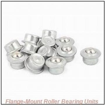 QM QAFL08A108SO Flange-Mount Roller Bearing Units