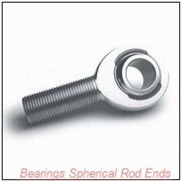 QA1 Precision Products KMR8T Bearings Spherical Rod Ends
