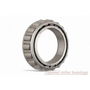 1 Inch | 25.4 Millimeter x 0 Inch | 0 Millimeter x 0.58 Inch | 14.732 Millimeter  Timken L44643X-2 Tapered Roller Bearing Cones