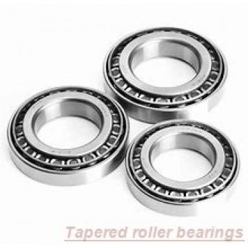 1.968 Inch | 49.987 Millimeter x 0 Inch | 0 Millimeter x 1.75 Inch | 44.45 Millimeter  Timken HH506349-2 Tapered Roller Bearing Cones