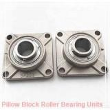 1.625 Inch | 41.275 Millimeter x 2.81 Inch | 71.374 Millimeter x 2.125 Inch | 53.98 Millimeter  Dodge SEP2B-IP-110RE Pillow Block Roller Bearing Units
