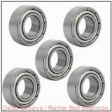 130 mm x 230 mm x 40 mm  FAG 6226 Radial & Deep Groove Ball Bearings