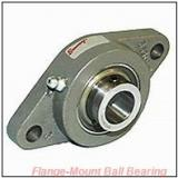 AMI UKF206+H2306 Flange-Mount Ball Bearing Units