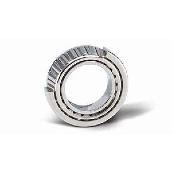 Timken LL352110 #3 PREC Tapered Roller Bearing Cups #2 image