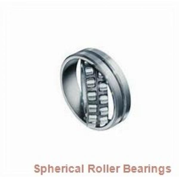 FAG 22330-E1A-K-M Spherical Roller Bearings #1 image