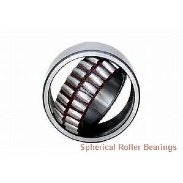 FAG 22218-E1A-K-M Spherical Roller Bearings #1 image
