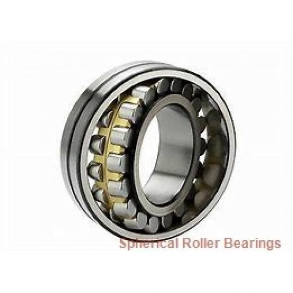 FAG 22213-E1-K-C3 Spherical Roller Bearings #1 image
