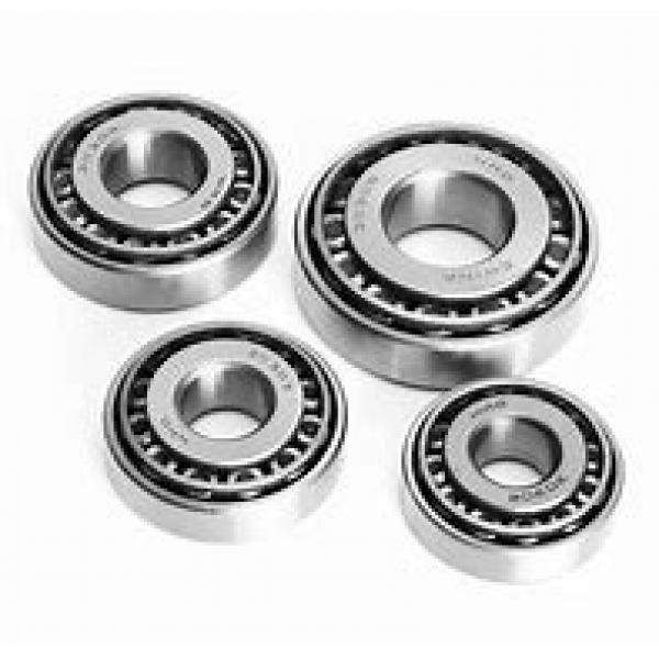 Timken 892 #3 PREC Tapered Roller Bearing Cups #1 image