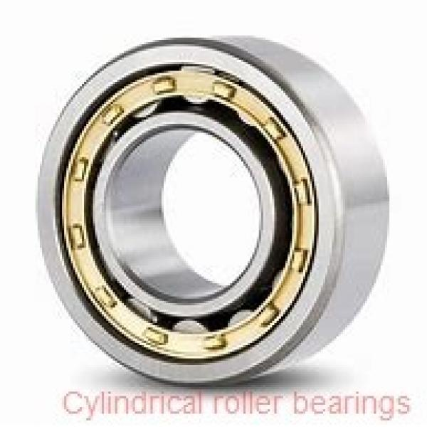 American Roller AC 217-H Cylindrical Roller Bearings #1 image