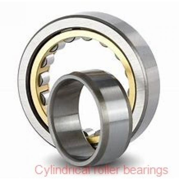 American Roller D 1319 Cylindrical Roller Bearings #1 image