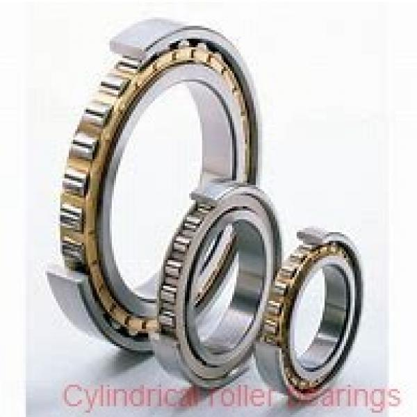 American Roller D 1222 Cylindrical Roller Bearings #1 image