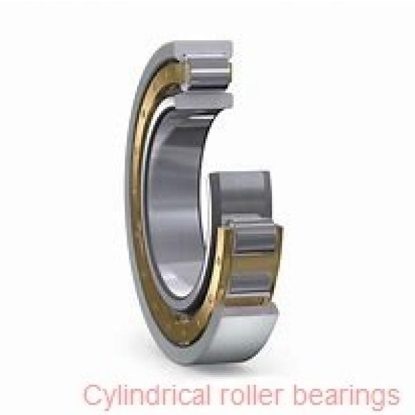 American Roller AC 219-H Cylindrical Roller Bearings #1 image