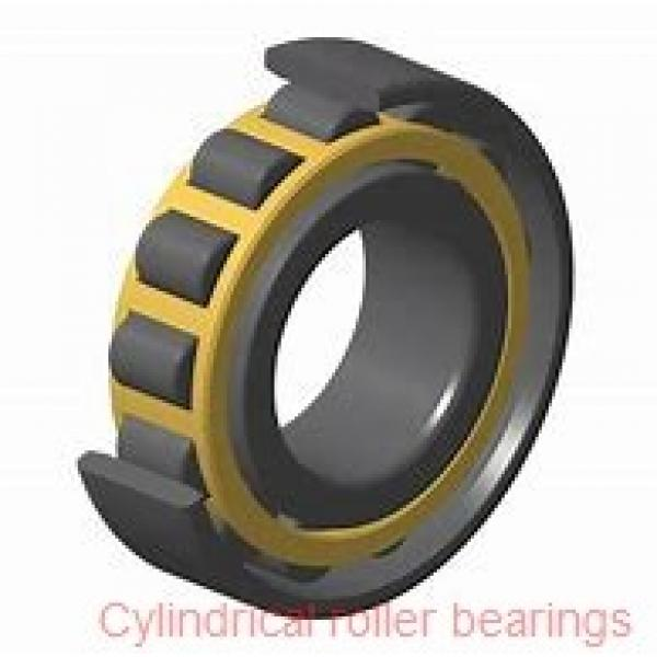 American Roller CD 217 Cylindrical Roller Bearings #1 image
