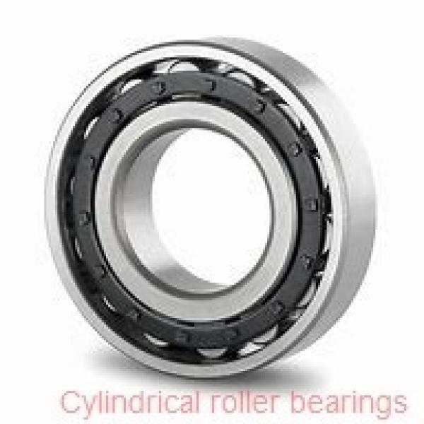 American Roller CD 136 Cylindrical Roller Bearings #1 image