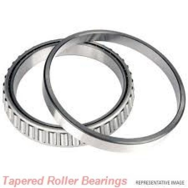 Timken L476549   90010 Tapered Roller Bearing Full Assemblies #1 image