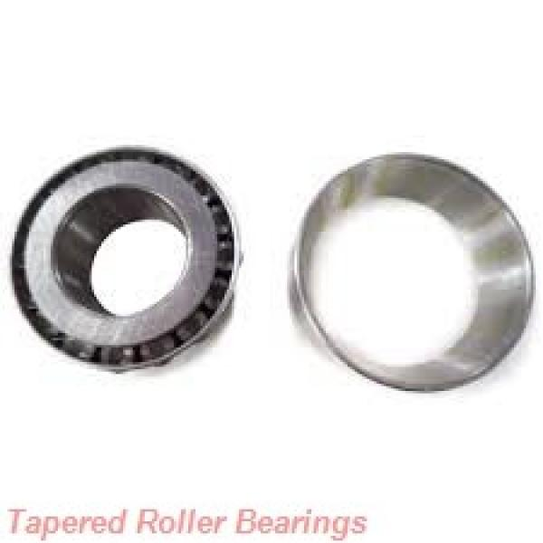 Timken 02876 902A1 Tapered Roller Bearing Full Assemblies #1 image
