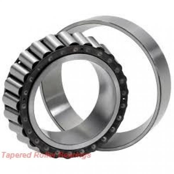 Timken 02876 902A1 Tapered Roller Bearing Full Assemblies #3 image