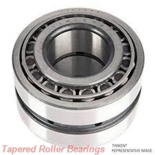 Timken 766-902A1 Tapered Roller Bearing Full Assemblies #2 image